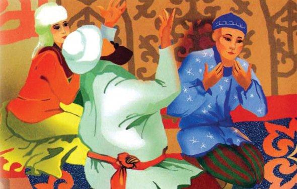 Место традиции в религии