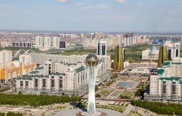 Казахстан - страна Великой