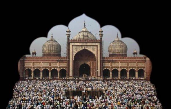 Мусульманские (исламские)