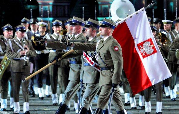 Праздник Войска Польского в