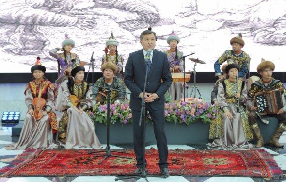 казахского народа
