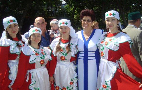 обычаев казахского народа
