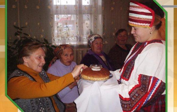 Сочинение про хлеб на